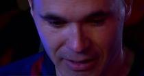 Lacrimile lui Iniesta