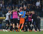 Inter, victorie dramatica cu Lazio