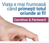 Carrefour & partenerii