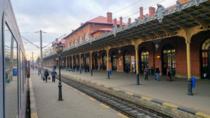 Gara Suceava - Burdujeni