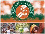 Roland Garros, 2018
