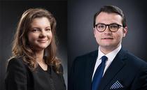 Andreea MICU, Constantin Cosmin PINTILIE