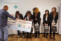 5 eleve de liceu din Bucuresti pleaca in Silicon Valley
