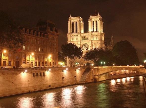 Cercetarea omului Paris.