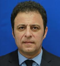 Daniel Olteanu