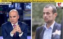 Procurorul Mircea Negulescu, in direct la Jocuri de Putere