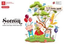 Sotron. Festivalul copilriei