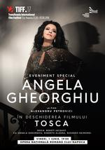 Angela Gheorghiu la TIFF 2018