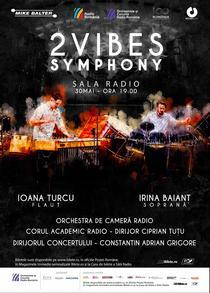 2 Vibes Symphony