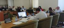 Comisia de cod administrativ