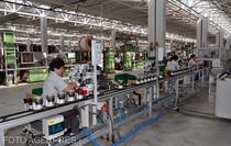 Fabrica Nidec din Arges