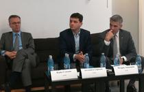 Oficialii Coalitiei pentru Dezvoltarea Romaniei