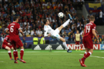 Gareth Bale, gol superb in finala Champions League