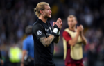 Karius, in lacrimi dupa finala Champions League