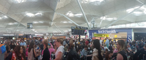 Aeroportul Stansted