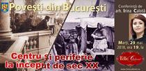 Povesti din Bucuresti