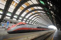 Tren italian de mare viteza