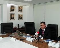 Adrian Vascu, preedinte UPLR