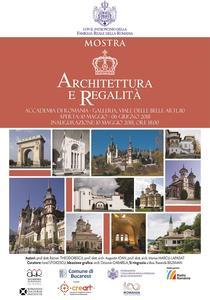Expozitia Arhitectur i Regalitate