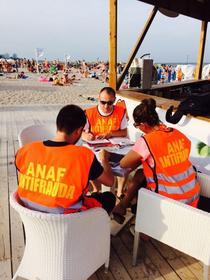 Controalele Antifraud de 1 mai au determinat fiscalizarea a peste 17 milioane de lei în 16 cluburi de pe litoral