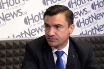 Mihai Chirica, in studioul HotNews.ro