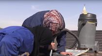Femei instalator Iordania