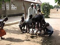 Eid al-Adha în Senegal
