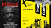 "OTHELLO cu Teatrul ""Tony Bulandra"" din Targoviste"