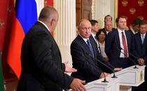 Borisov si Putin