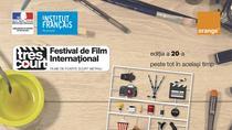 Festivalul international Très Court 2018