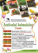 Festivalul Animalelor