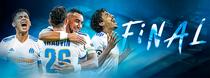 Marseille, in finala Europa League
