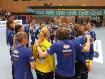 SCM Craiova, in mansa tur a finalei Cupei EHF