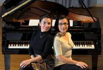Anamaria Biaciu-Popa si Maria Indricau