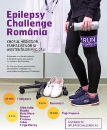 Cros pentru Epilepsie