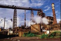 Un combinat al ArcelorMittal