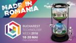 Bucharest Technology Week