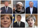 Dosarul iranian