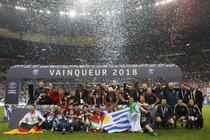 PSG, invingatoare in Cupa Frantei