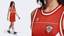 Adidas renunta la sigla URSS
