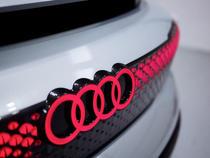 Sigla Audi Aicon