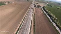 Lucrari pe Coridorul IV feroviar