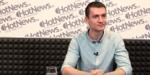 Adrian Stanescu in studioul HotNews