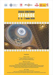 Zilele Culturii Sefarde la Bucureti