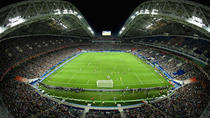 Stadionul din Soci