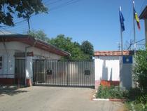 Penitenciarul Bucuresti Jilava