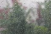 Ploaie marfe, fara canalzare