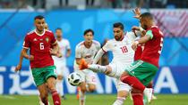 Maroc vs Iran (5)