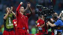 Cristiano Ronaldo, ce jucator!