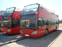 Autobuze turistice din Constanta